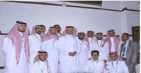 طلاب كلية العمارة والتخطيط يتلقون برنامجاً تدريبياً عن الحفاظ والتأهيل للمساجد التاريخية في جدة