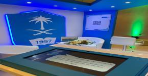 جامعة الملك سعود تشارك في يوم المهنة بجامعة الأميرة نورة