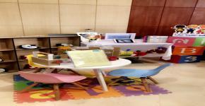 جامعة الملك سعود تقيم برنامج استقبال زيارة طالبات المدارس