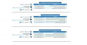 دورات تدريبية في مجال الوصول الشامل - برنامج الوصول الشامل