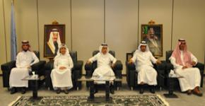 Faculty Greeting Ceremony of the College of Applied Medical Sciences