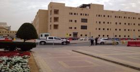 KSU-MC Launches Maintenance Report Center at the King Abdulaziz University Hospital