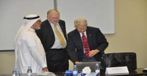 ABET Evaluation of B.Sc. Engineering Programs for Re-Accreditation