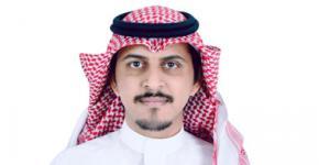 تهنئة رئيس قسم تدريب المعلمين الدكتور علي بن محمد العمري