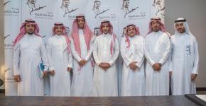 برنامج الطلبة المتفوقين والموهوبين يفوز بمنحة برنامج الأميرة صيتة الدامر التنموي من مؤسسة الملك خالد الخيرية