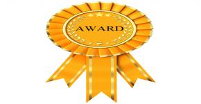 جائزة الابحاث المميزة لمرحلة البكالوريوس