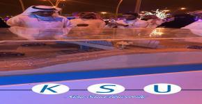 ملتقى بيئة أمنة للقيادة (أول مرة) بجامعة الملك سعود يبهر الحضور ويعزّز دور الجامعة بالشراكة المجتمعية