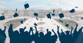 KSU Holds Virtual Graduation Honoring classes of 1441 -1442