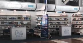 KSU Female Campus Organizes Book Fair