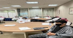 انطلاق برنامج تطوير القيادات للطلبة الموهوبين من المرحلة الثانوية
