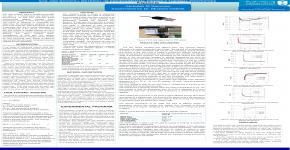 دراسة للطالب عبد الله سمان حول معدل اكتساب الأنواع المختلفة من التربة للحرارة