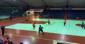 انطلاق بطولة خماسيات كرة القدم للكليات