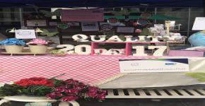 "Deanship of Development and Quality Celebrates ""World Quality Day"""