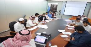 """ورشة عمل """"التفكير الناقد لدى الموهوبين"""" ضمن فعاليات اليوم الخليجي للموهبة والإبداع"""