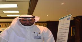 الدكتور أديب الخليل مساعد لوكيل الجامعة للدراسات العليا والبحث العلمي