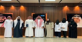 إعلان الدورة السابعة للجمعية السعودية لأمراض السمع والتخاطب