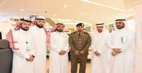 الجمعية السعودية للعلاج الطبيعي تشارك في توعية المرأه لقيادة السيارة