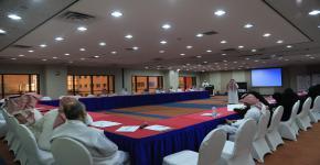 مركز ذوي الإعاقة يُنظم الاجتماع التشاوري لمسؤولي رعاية الطلاب ذوي الإعاقة في الجامعات السعودية