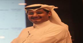 الجمعية السعودية للعلاج الطبيعي تهني أ.د سعد بن دواس بمناسبة ترقيته إلى أستاذ دكتور