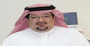 عميد معهد اللغويات العربية يكرم طلاب البرنامج المسائي