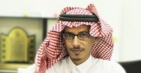 تعيين الدكتور عقيل بن حامد الشمري وكيلا للدراسات العليا والبحث العلمي