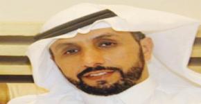 تعيين الدكتور إبراهيم بن علي الدبيان رئيساً لقسم اللغة والثقافة