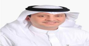 تهنئة سعادة المشرف على إدارة الإحصاء والمعلومات الدكتور أسامة سمرقندي بمناسبة الترقية