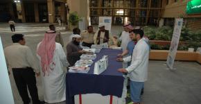 الجمعية السعودية لطب الأسنان تقيم حملة توعوية بمناسبة اليوم العالمي لصحة الفم