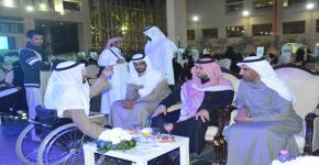 عمادة شؤون الطلاب تنظم مهرجان (إرادة) الترويحي الثالث