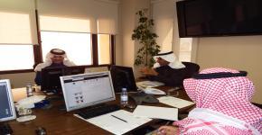 الاجتماع الخامس للجنة الدائمة لوضع معايير المحتوي الالكتروني لذوي الاعاقة يضع إطار تنفيذي للجان الفرعية لإنجاز معايير المحتوي الالكتروني
