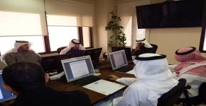 The Permanent Committee on E-Content's Parameters for Individuals with Disabilities held its Fifth Meeting An executive framework for Sub-committees has been established