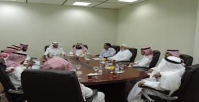 صندوق الطلاب يبرم عقداً استثمارياً مع جامعة سلمان بن عبدالعزيز بالخرج