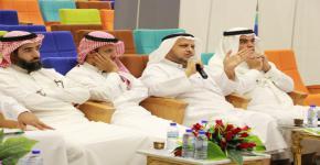 التطوير والجودة تواصل دعم مؤسسات المجتمع