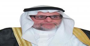 الدكتور عسيري ممثلاً عن الجامعة بالمعرض والمؤتمر الدولي للتعليم العالي