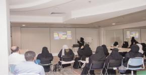 الجمعيه السعودية للعلاج الطبيعي تبحث الاهتمام بصحة المراة