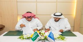 أول معمل للبصمات الحيوية في السعودية بجامعة الملك سعود