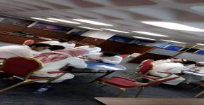 وحدة التدريب والتوظيف المساندة بكلية المجتمع- جامعة الملك سعود- تقيم دورة تدريبية بعنوان (مهارات التخطيط: الرؤية الوطنية 2030 نموذجاً)