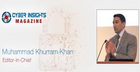 KSU Professor Becomes Editor-in-Chief of Cyber Insights Magazine