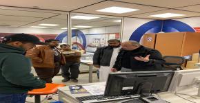 نادي النانو يُنظم زيارة الى معهد الملك عبدالله لتقنية النانو