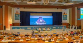 """افتتاح أعمال مؤتمر """"مستقبل التخصصات الطبية التطبيقية نحو 2030"""""""