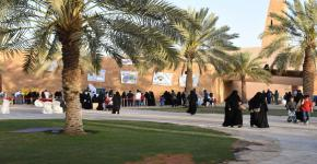 """""""Time to Change"""" and """"Don't Wait Until It's Too Late"""" Initiatives in Al-Bujairi"""