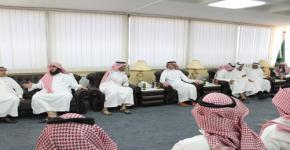 كلية المجتمع تقيم حفل عيد الأضحى المبارك
