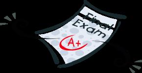 جدول الامتحانات النهائية