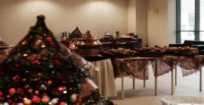 المكتبة المركزية للبنات تقيم حفل معايدة عيد الأضحى