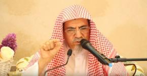 كرسي السيرة النبوية يقيم لقاء علميا مع معالي الشيخ الدكتور ابن حميد