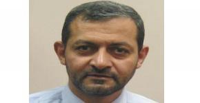 Hussein Abdelmoneam lectures at AMI