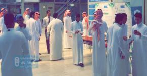 اللقاء التعريفي لمركز الابتكار لجامعة الملك سعود