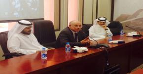 قسم اللغة العربية وآدابها يستضيف الدكتور عبد السلام المسدي  في لقاء علمي مفتوح