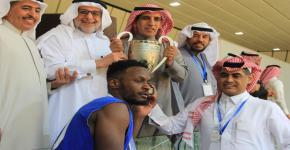 منتخب الجامعة لكرة السلة يحقق الوصافة على مستوى الجامعات السعودية