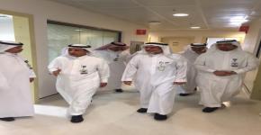 كلية طب الأسنان تحتفل بانجاراتها للعام الجامعي 1436-1437هـ